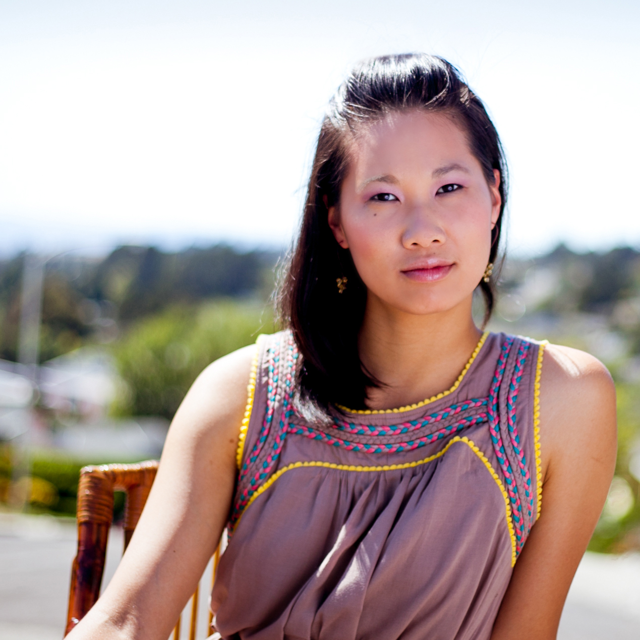 Kendra Lim