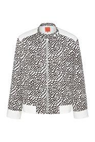 Triangularity jacket