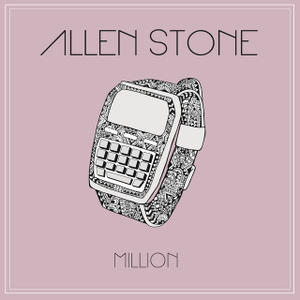Allen Stone Million