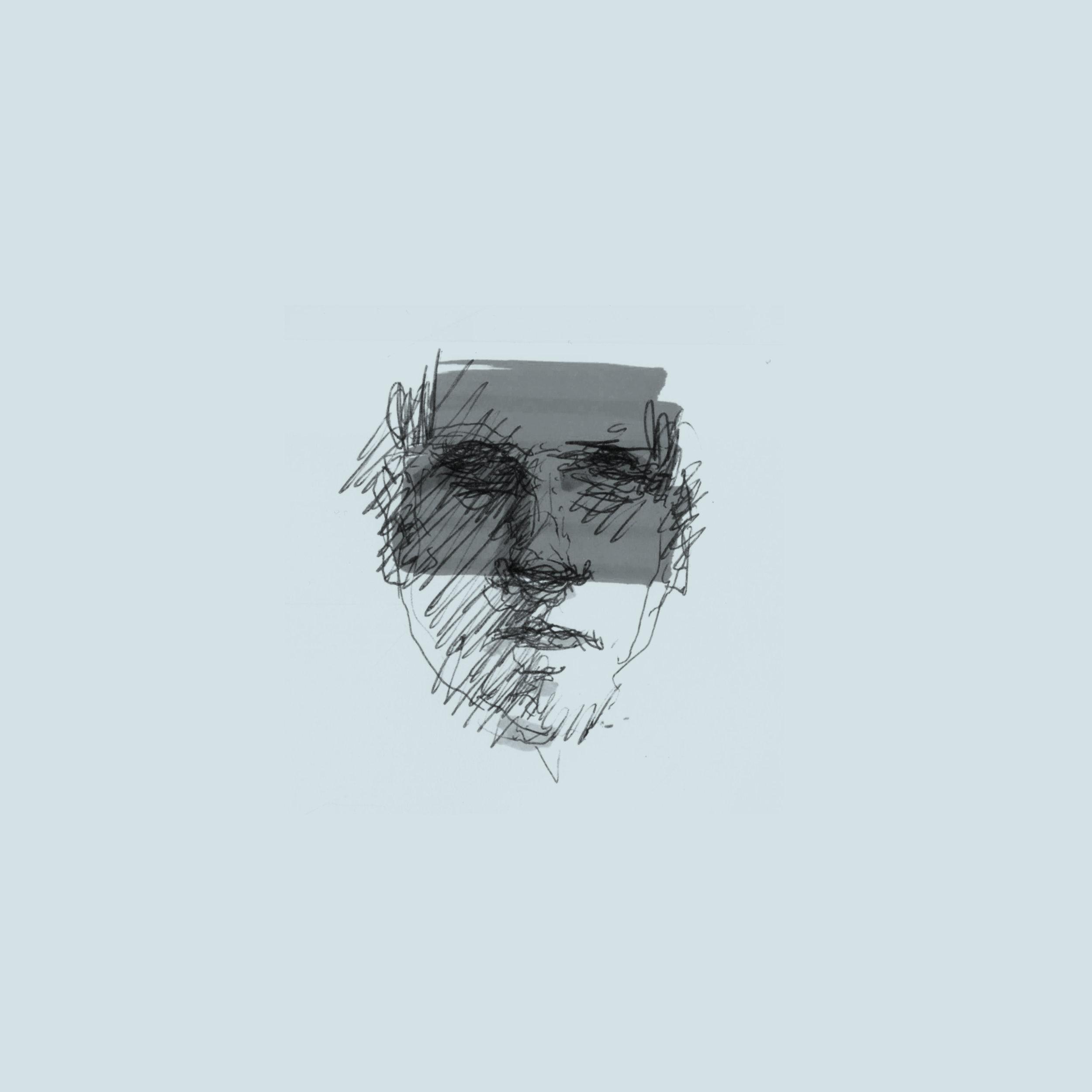 FaceSketch_OrangeWarPaint2.jpg