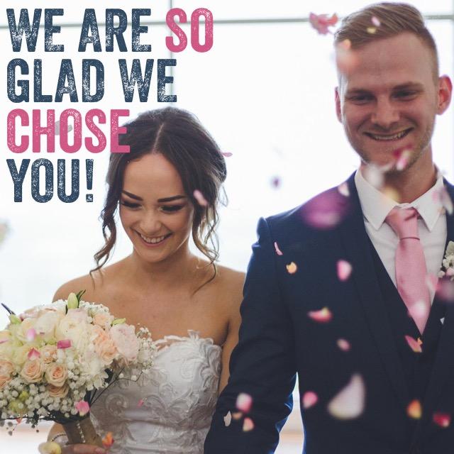 celebrant weddings at tiffanys