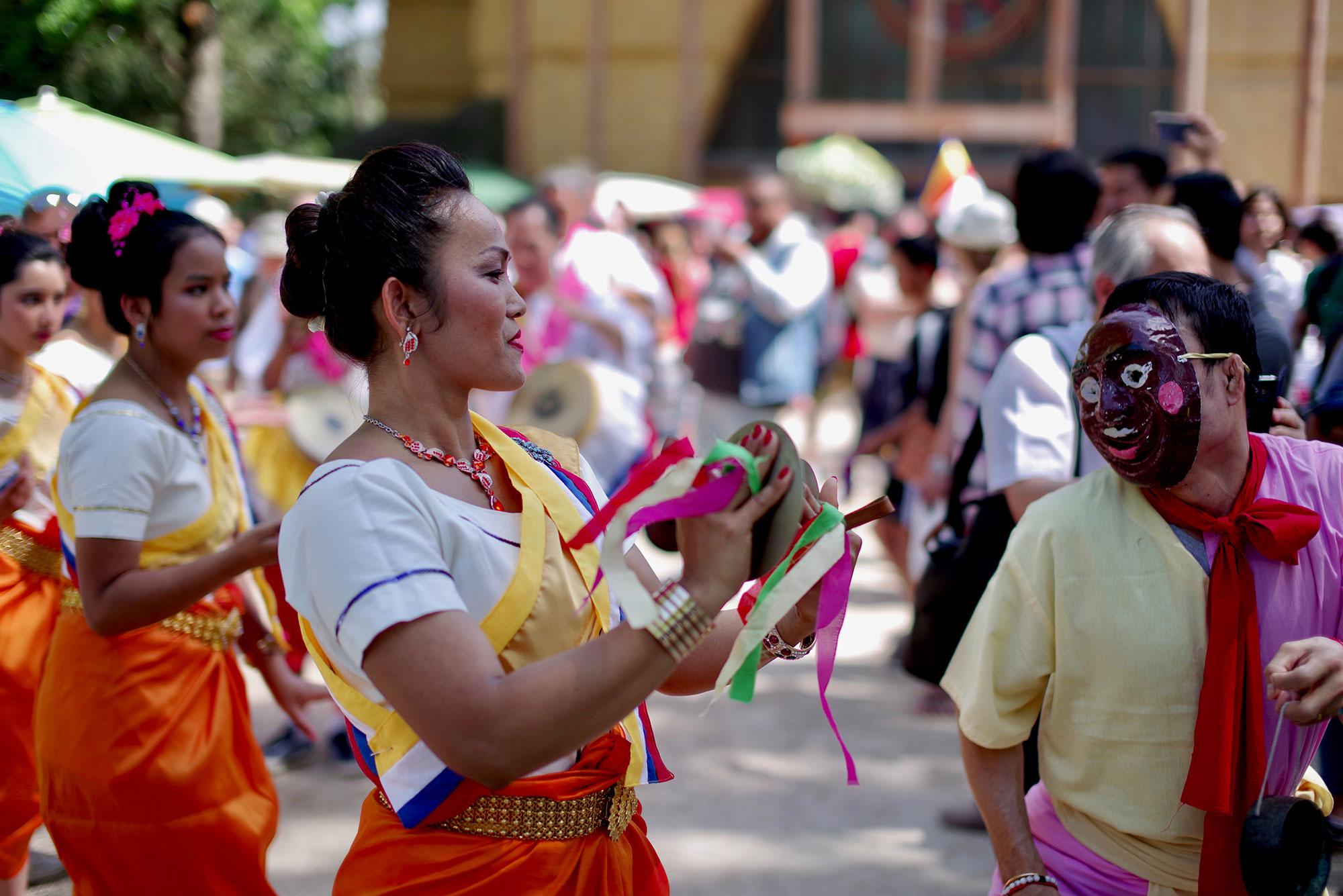 Samaki Days outdoor festival