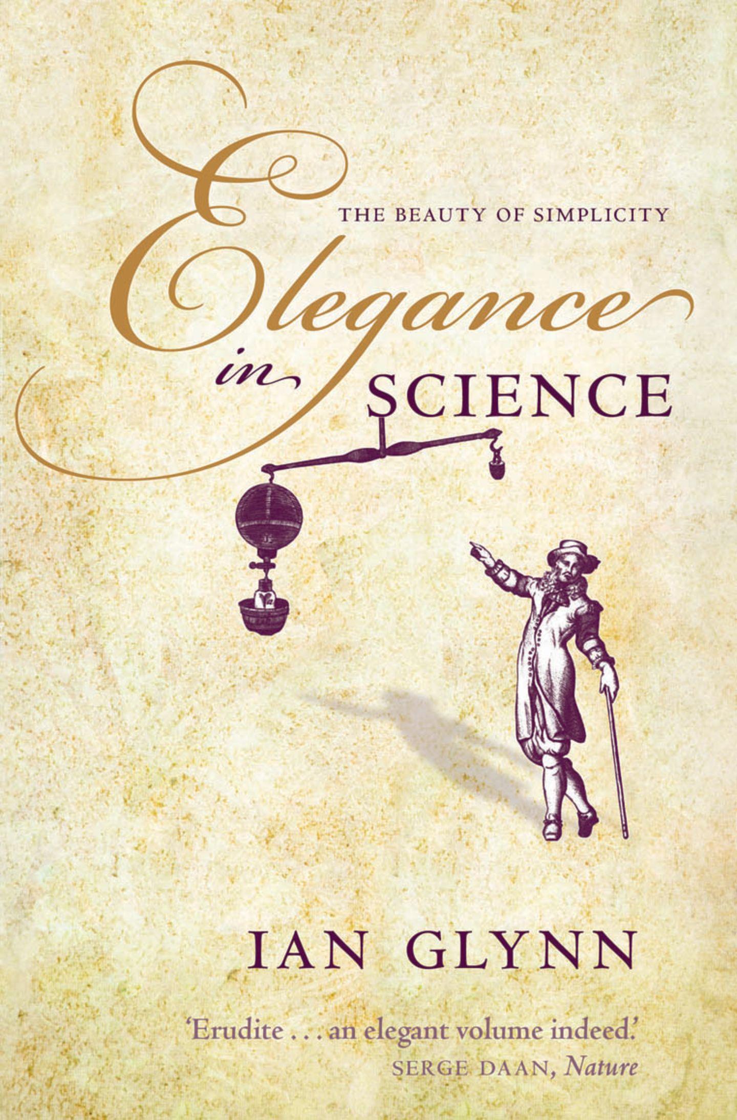 Ian Glynn - Beauty in Science