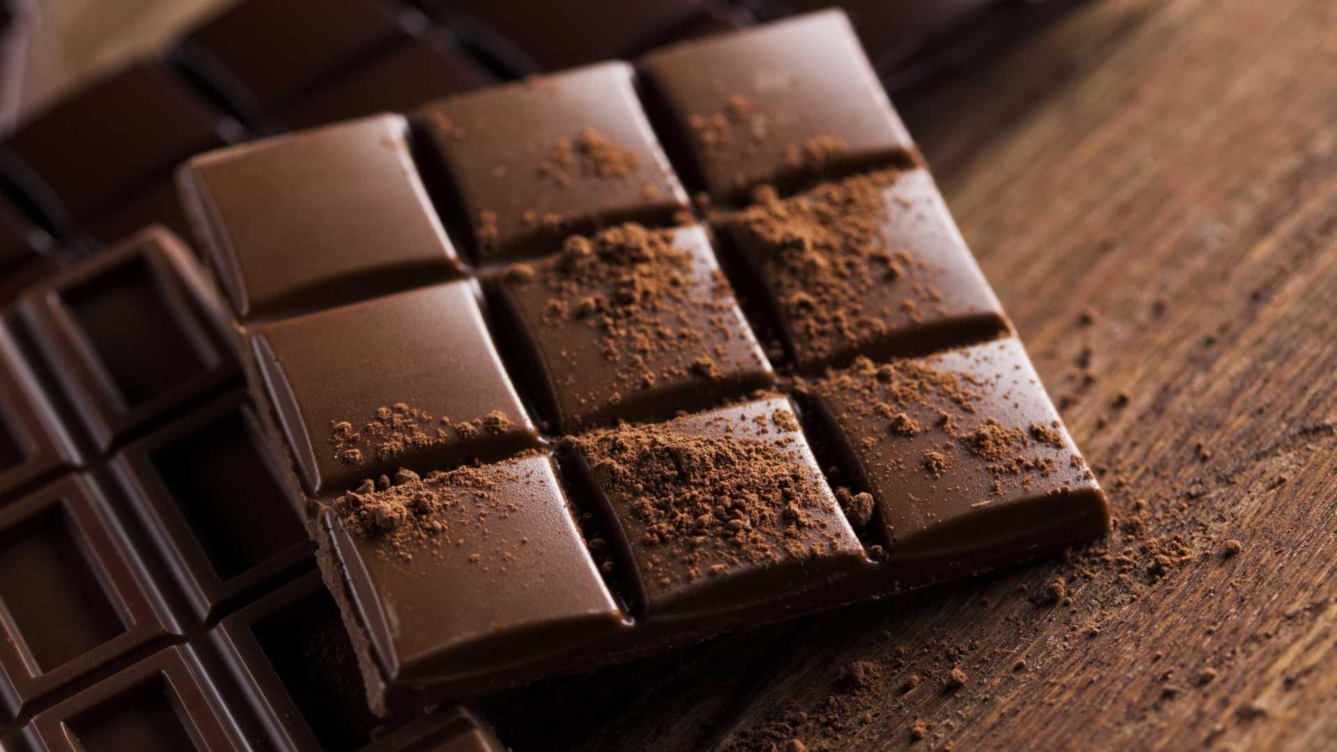 Capacidade de absorção de radicais livres no cacau e no chocolate ...