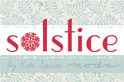 Solstice Holiday Fabric