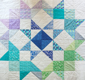 KD Spain — Free Quilt Patterns