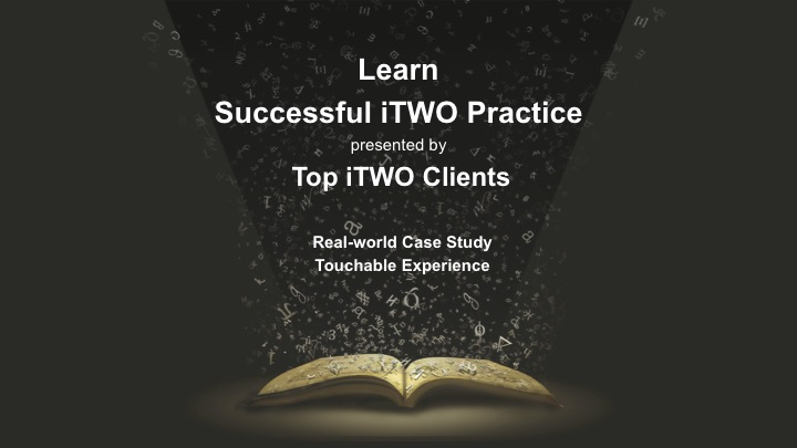 itwo world 2015