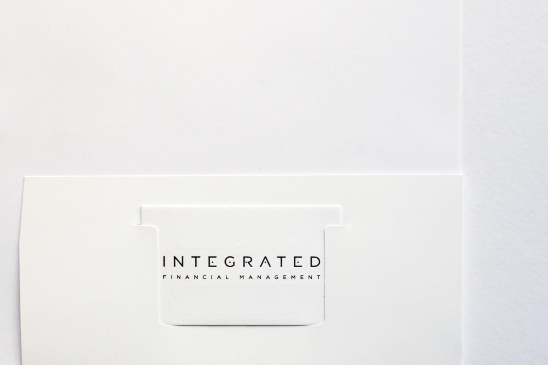 Integrated Financial Branding by Belinda Love Lee
