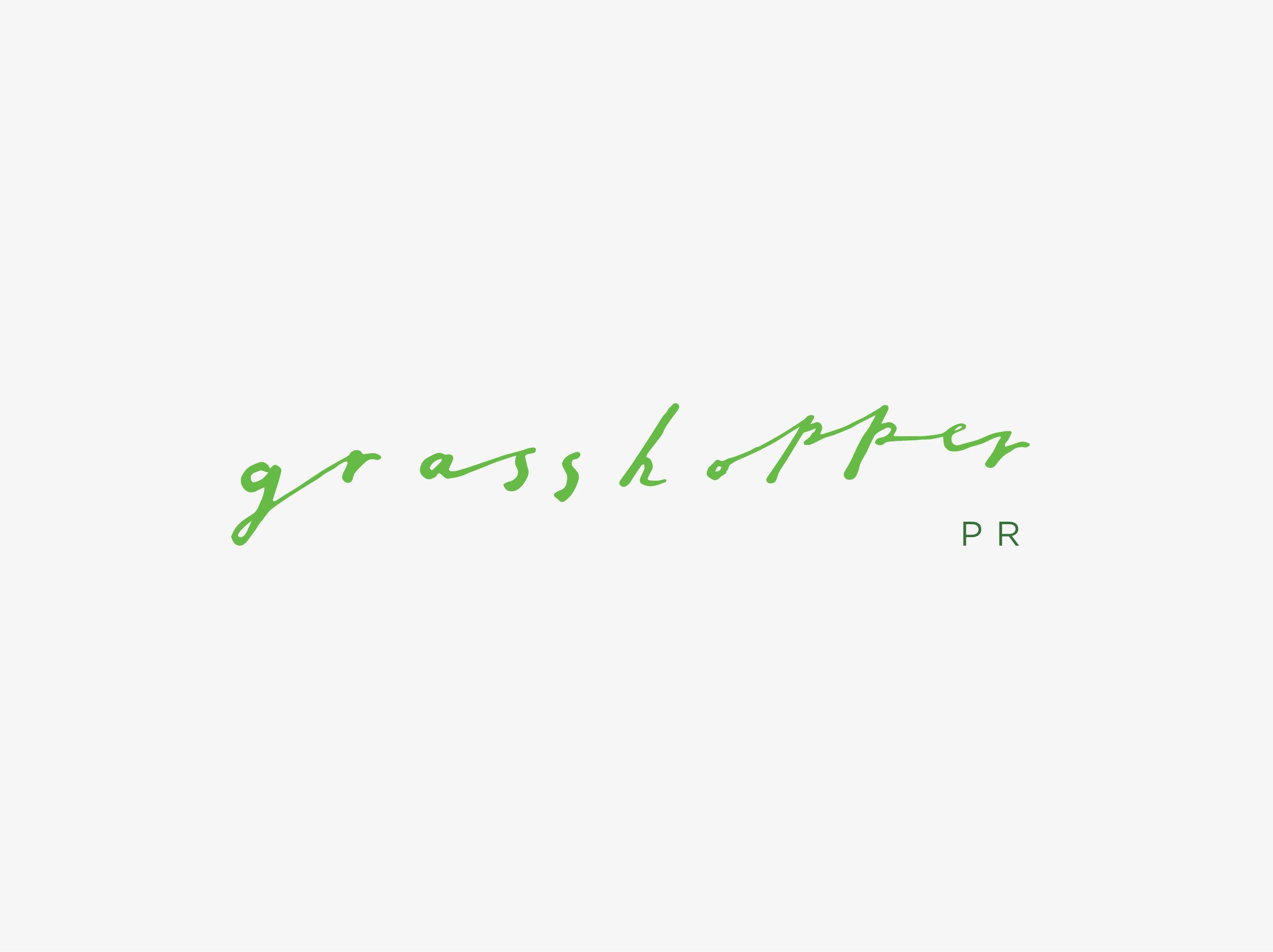 Grasshopper by Belinda Love Lee