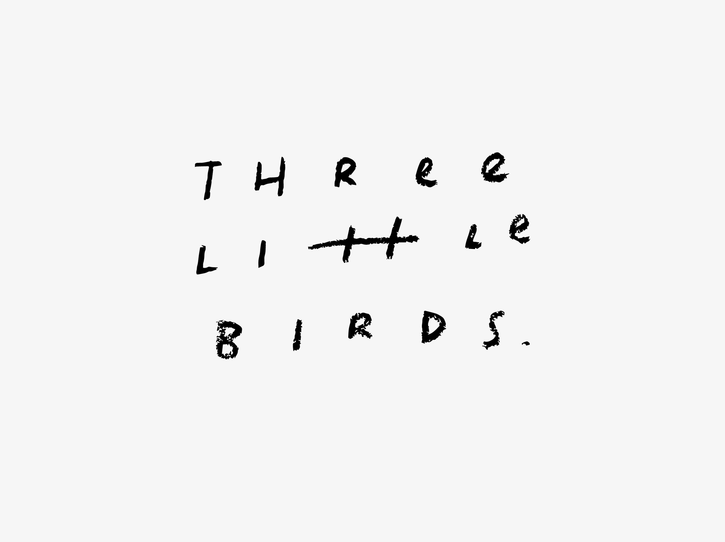 TLB by Belinda Love Lee