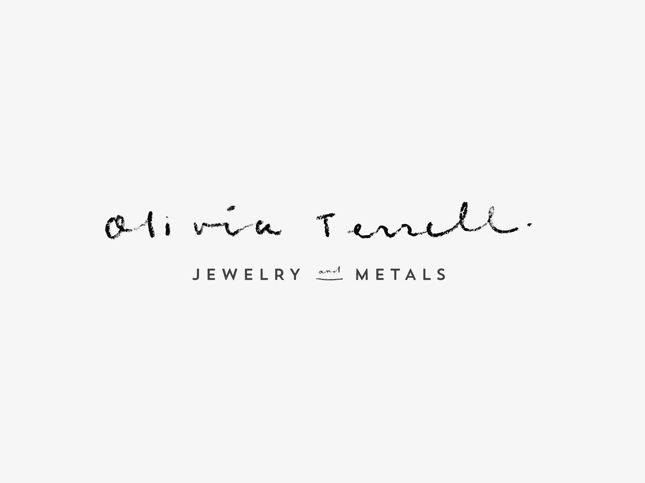 Olivia by Belinda Love Lee