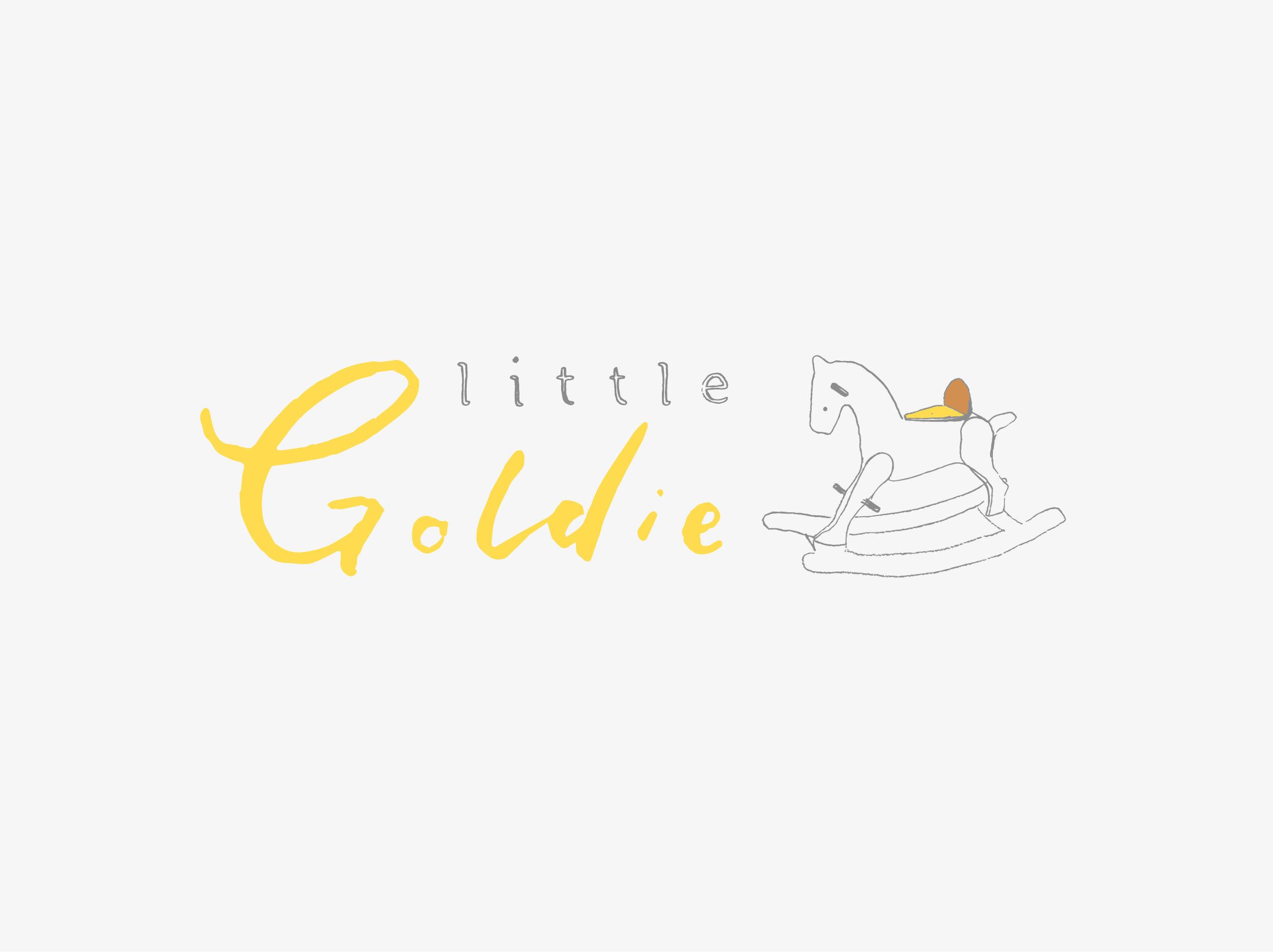 Goldie by Belinda Love Lee
