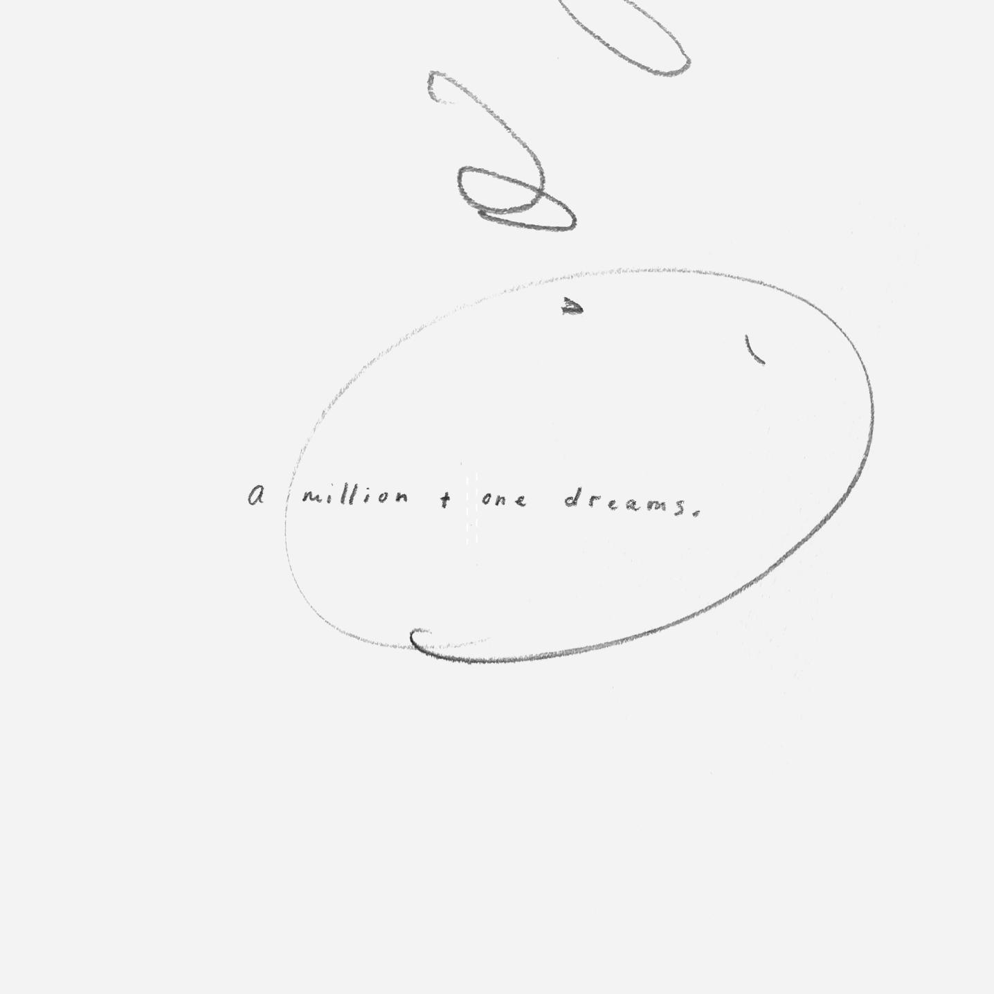 Dreams by Belinda Love Lee