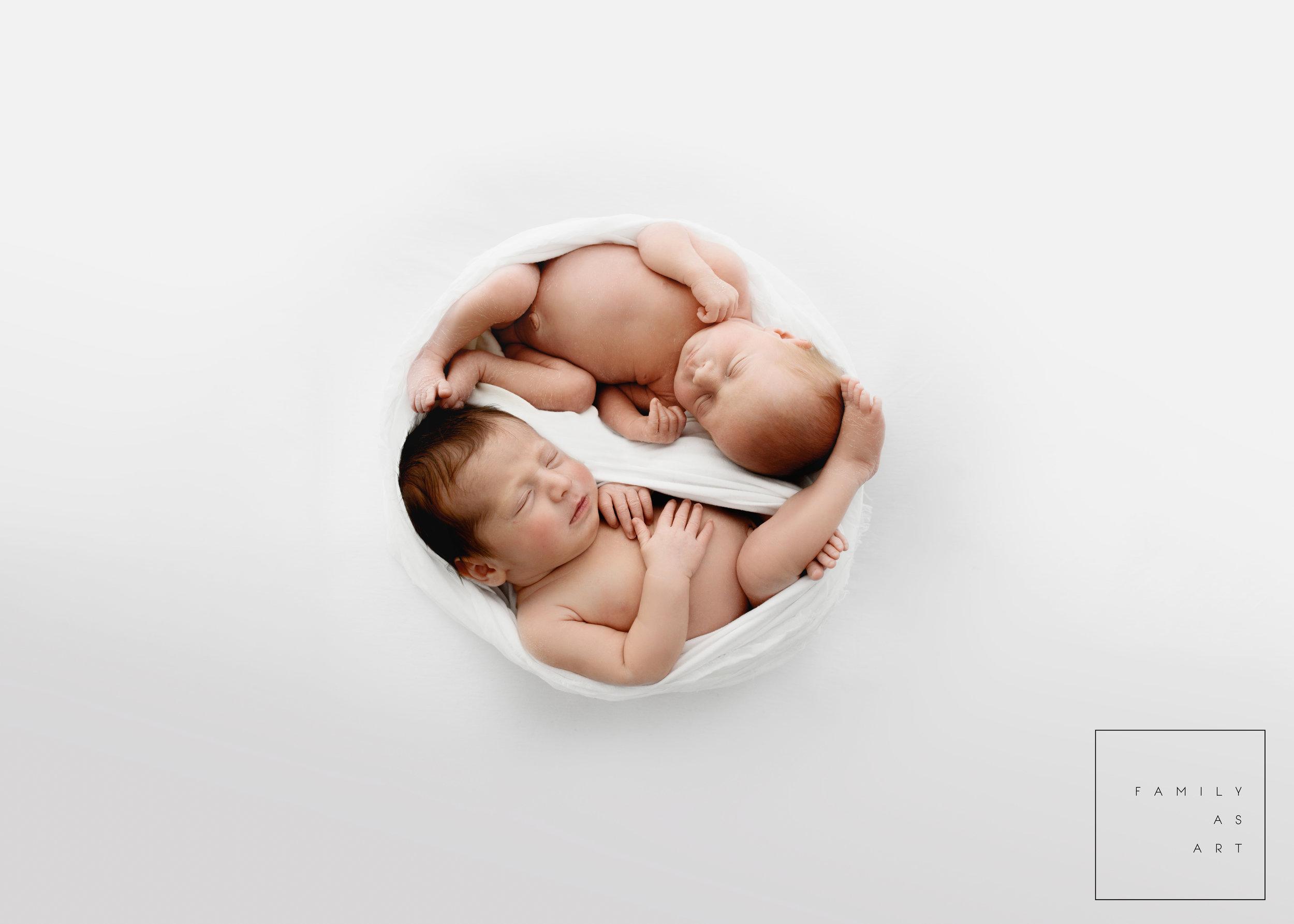 Family As Art Branding by Belinda Love Lee
