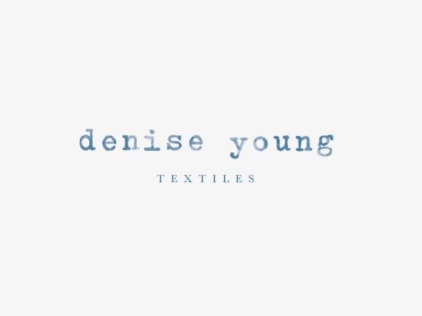Denise Young Logo by Belinda Love Lee