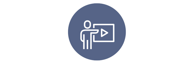 Logo Gecko's technical seminars