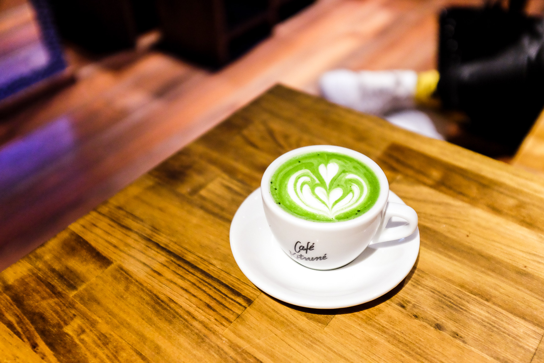 Cafe Kitsune