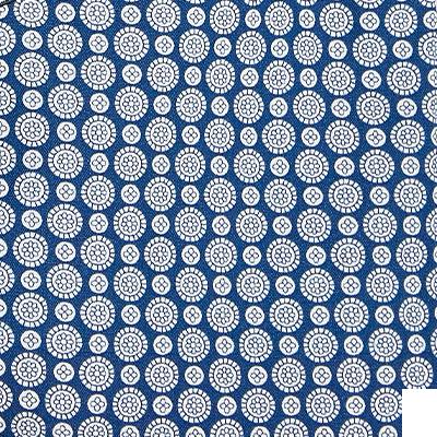 305 Denimblue print
