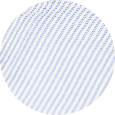 318 Lightblue stripe