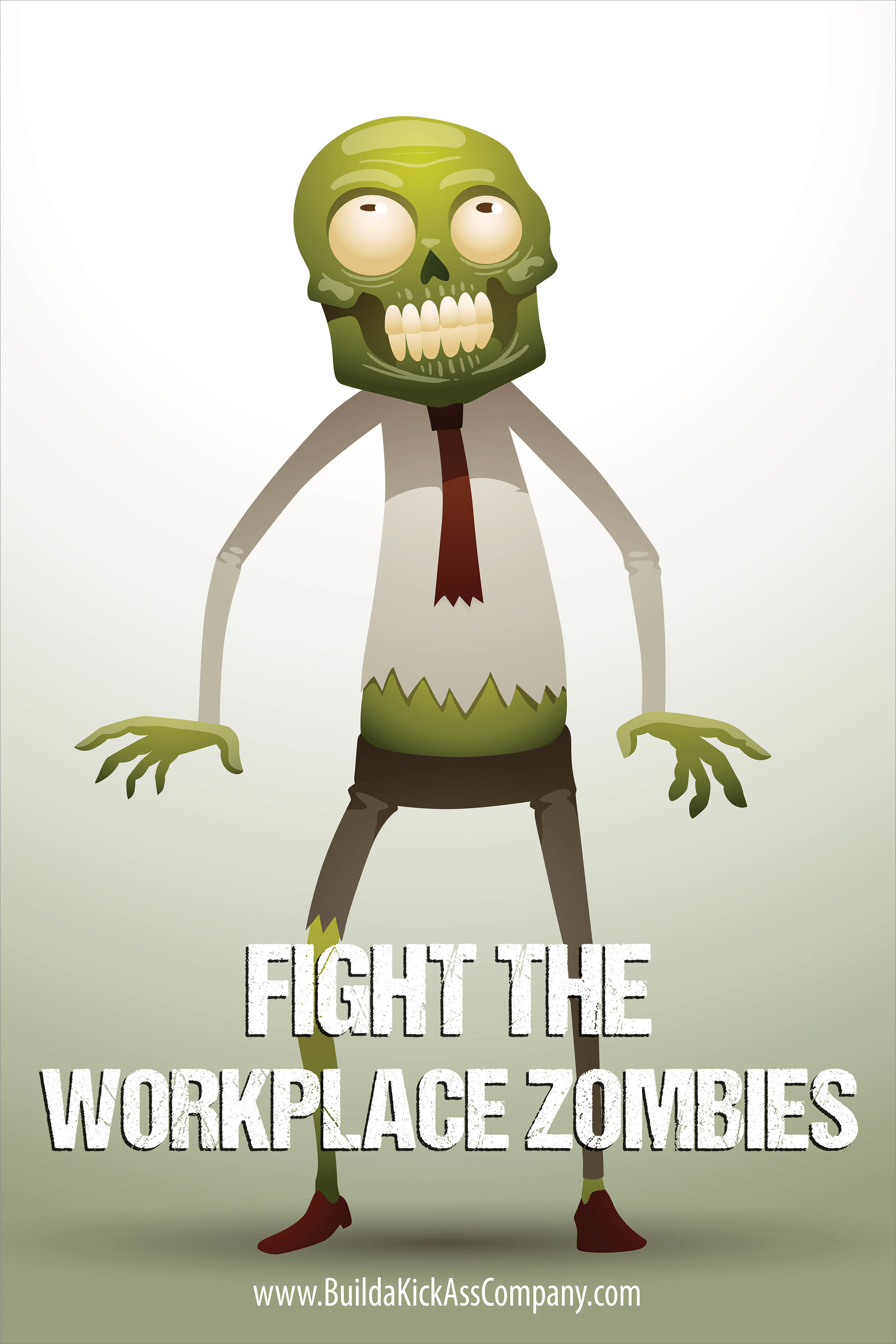Fight the Workplace Zombies
