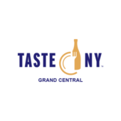 Find our TSA-sized mixers at  Taste NY, Grand Central,  located in the shuttle passage