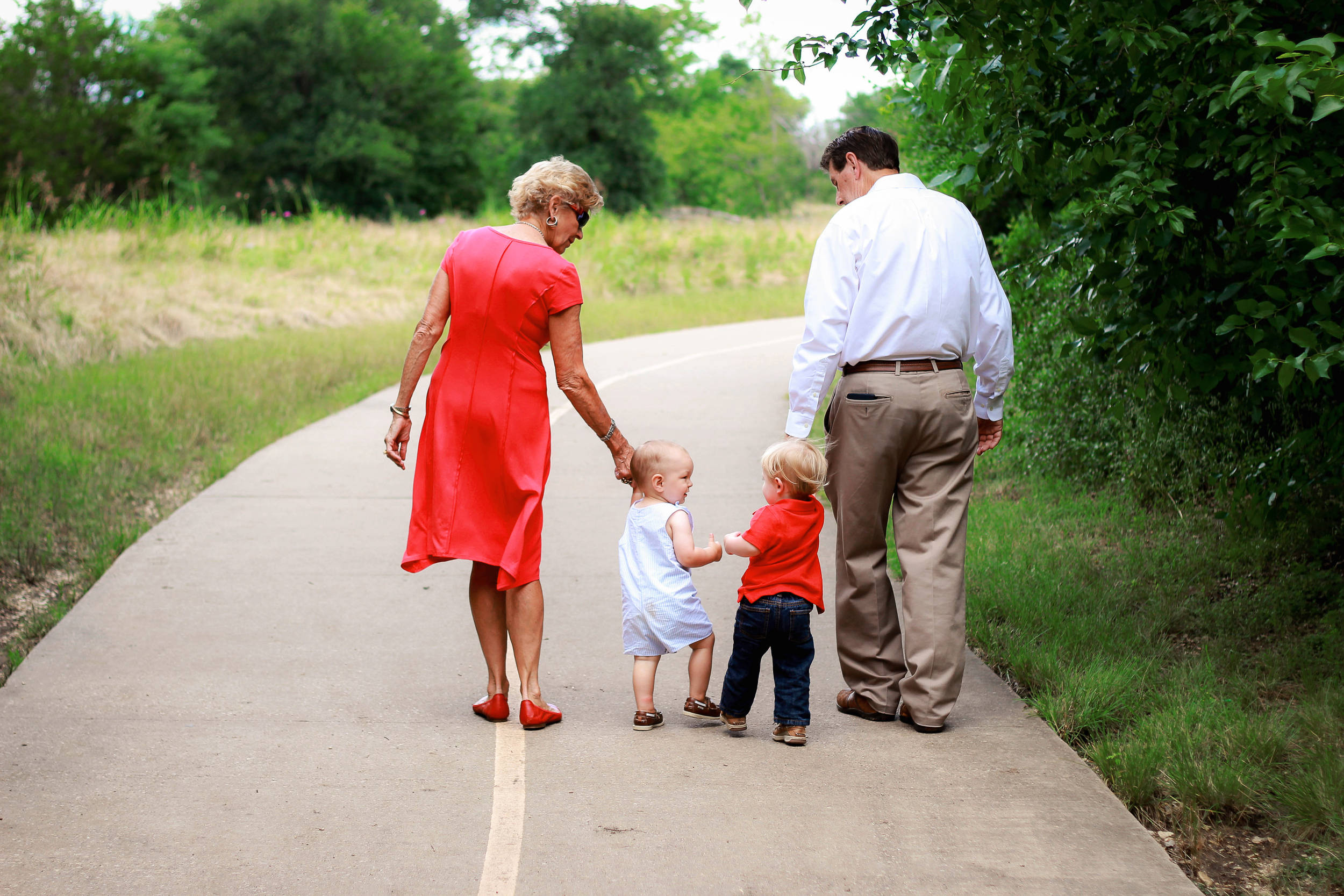 Family Photography, Plano Texas