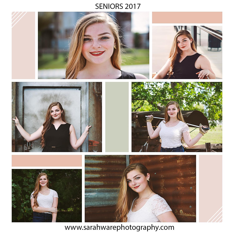 DFW Senior Photographer, Sarah Ware Photography