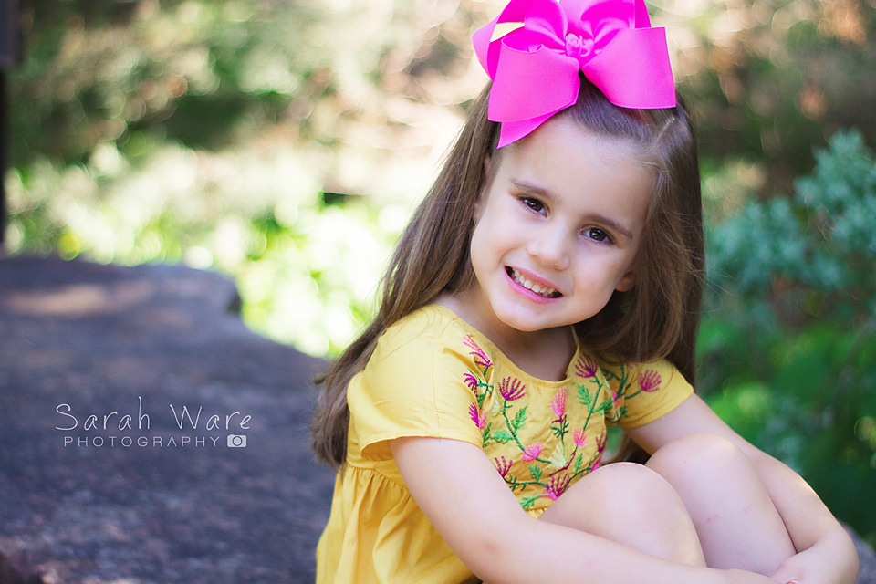 Children's Photography, Grapevine Texas