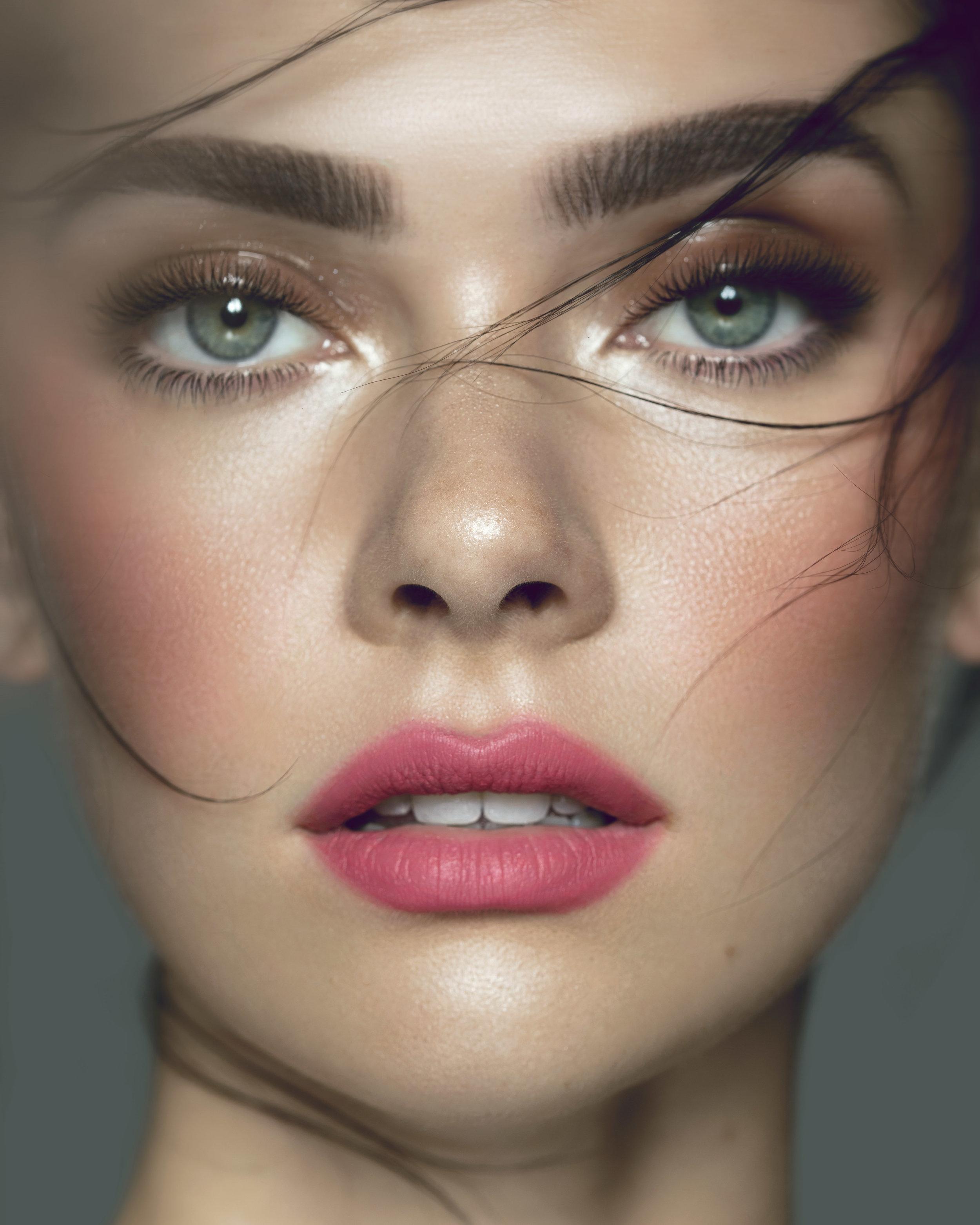 Jordan Liberty Makeup Artist