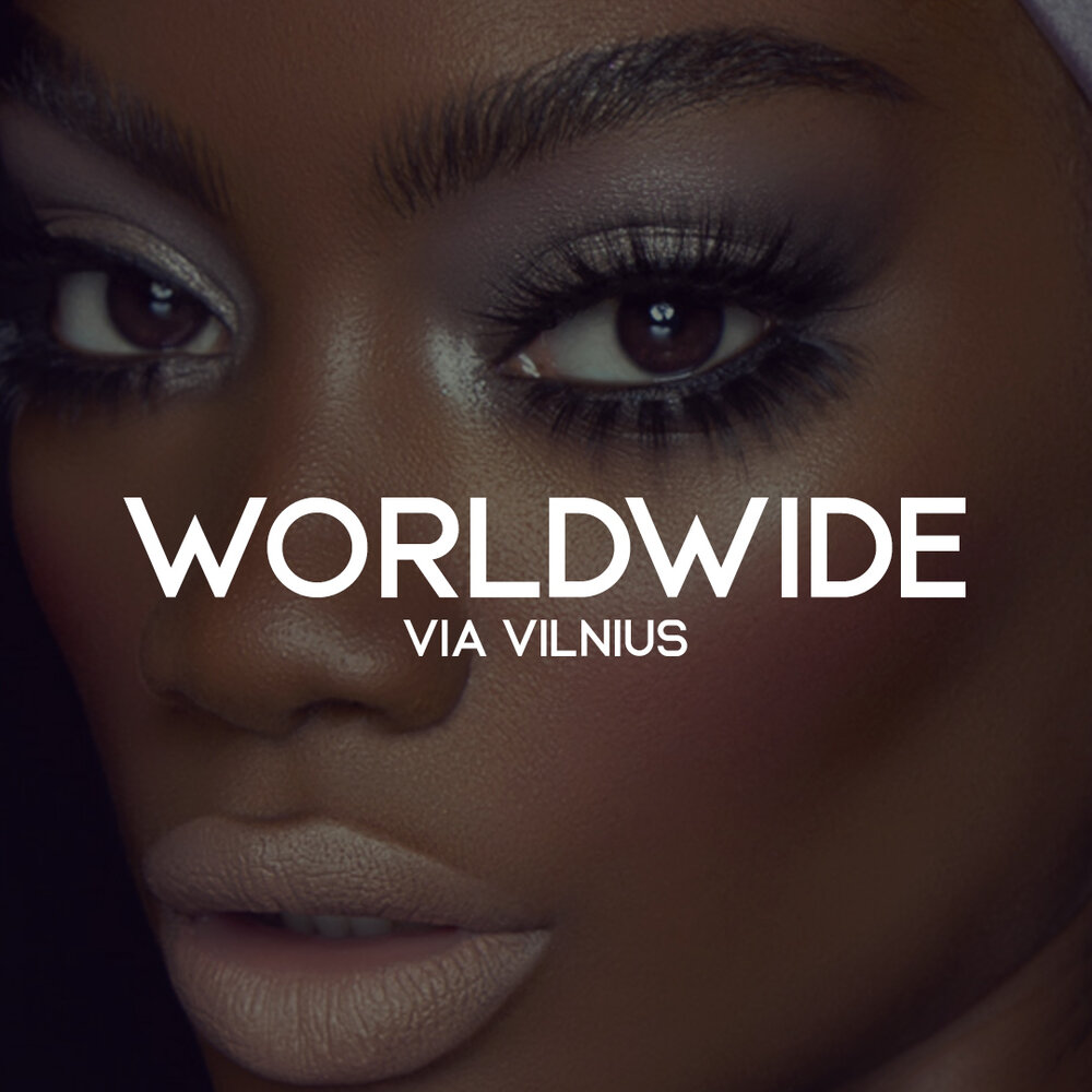 NOVEMBER 30, 2019 -  VILNIUS, Lithuania - WORLDWIDE    The Makeup Lovers is the largest beauty convention in the Baltics. For the first time ever, Jordan's demonstration will be broadcast online LIVE to ticket holders globally. Joined by 8 other industry pros, these HD mini masterclasses are viewable unlimited times for 60 days following the event. Book your ticket with the code JORDAN50 (while quantities last) for a discount up to 50 euros. Booking now through  The Makeup Lovers.