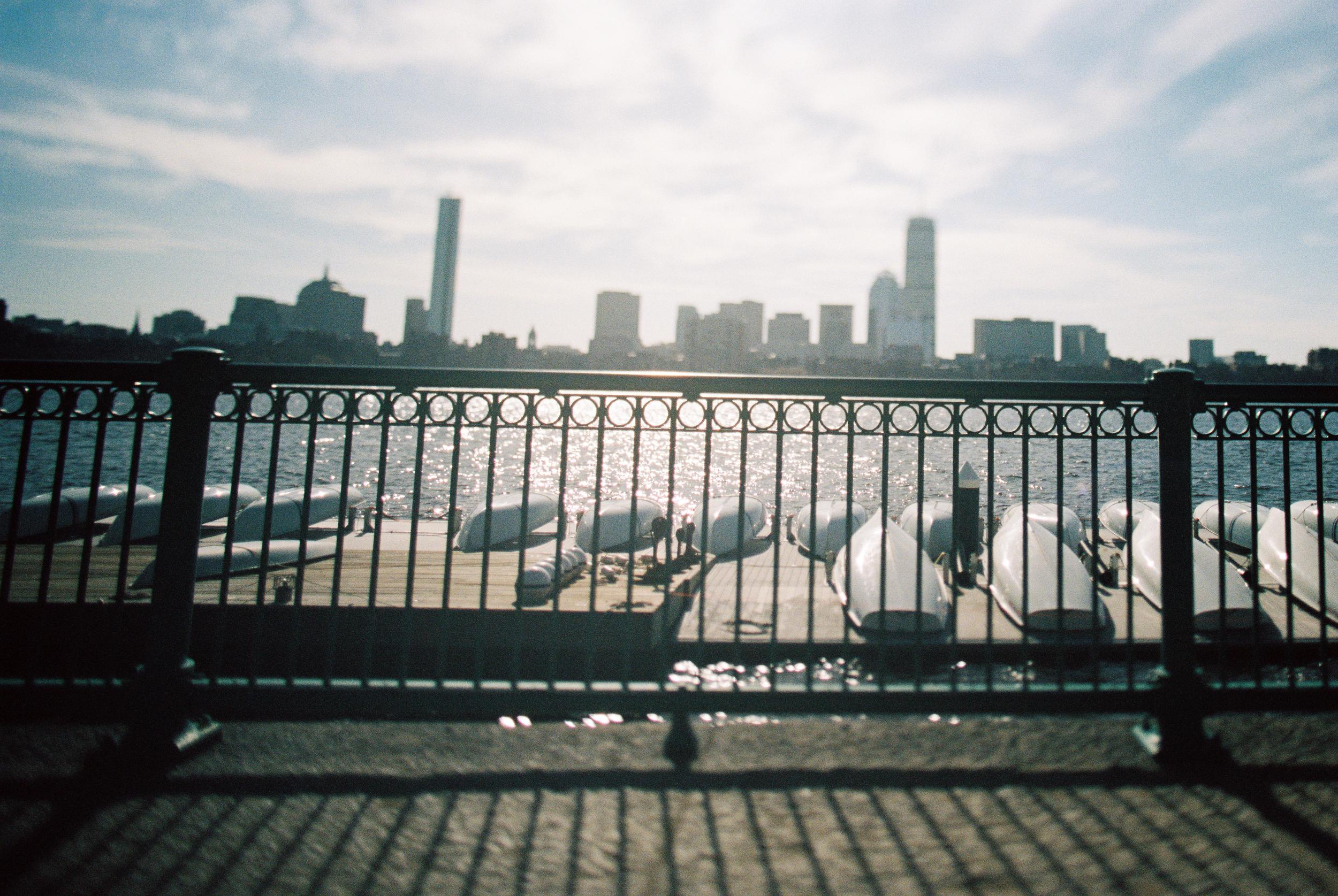 Boston (Canon 1v :: Portra 400)   60/366