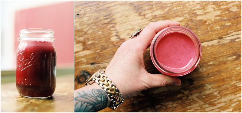 Beet Juice (Canon 1v :: Portra 160)   72/366
