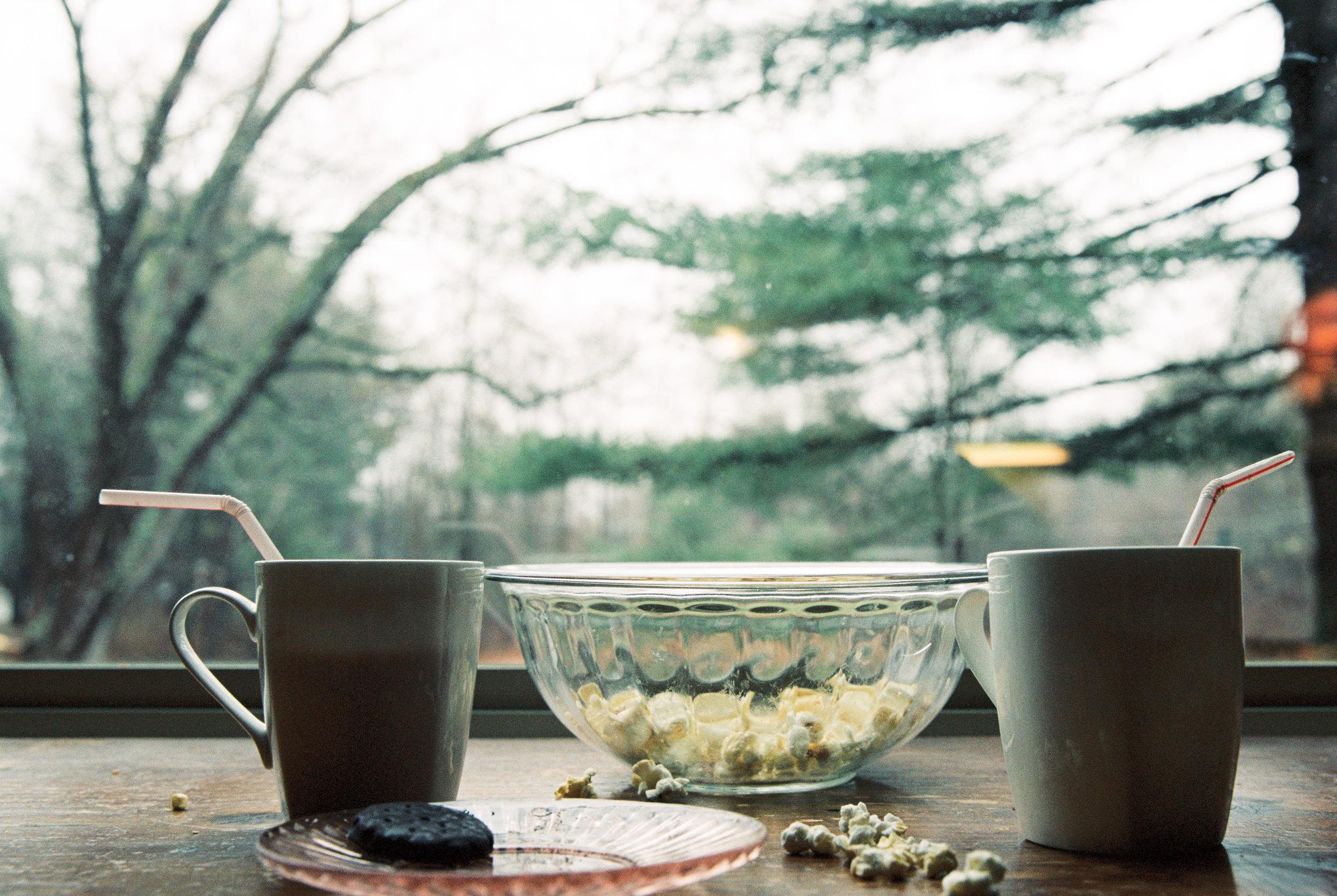 Afterschool Snacks (Canon 1v :: Portra 160)   73/366