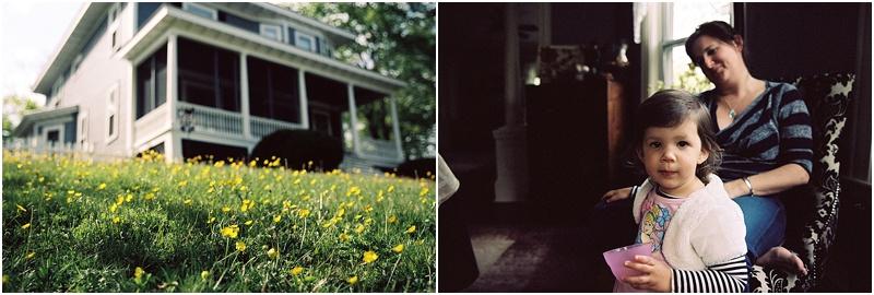 Good Neighbors (Canon 1v :: Portra 160)   139/366
