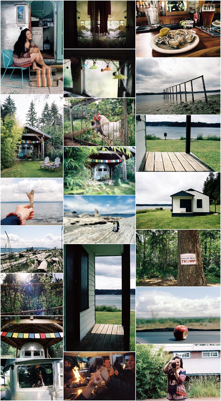 Seattle Day 2 (Pentax 645n & Nikon FM2 :: Portra 400)   145/365