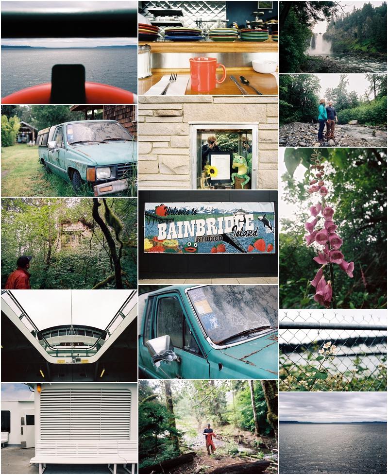 Seattle Day 3 (Pentax 645n & Nikon FM2 :: Portra 400)   146/365