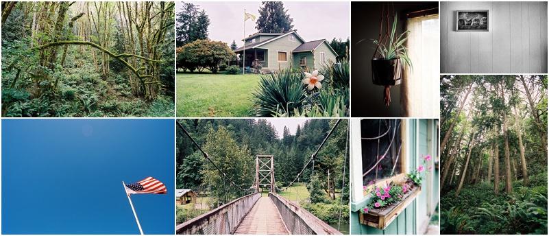 Seattle Day 4 (Pentax 645n & Nikon FM2 :: Portra 400)   147/365
