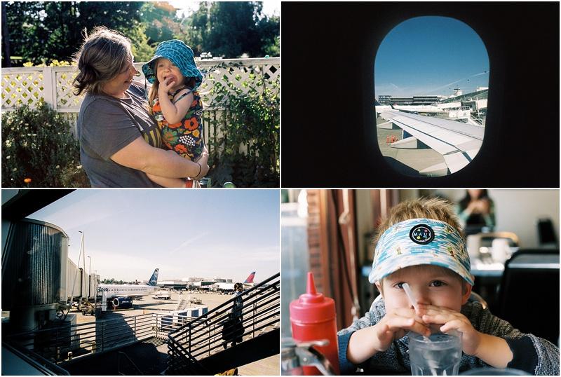 Seattle Day 6 (Pentax 645n & Nikon FM2 :: Portra 400)   149/365