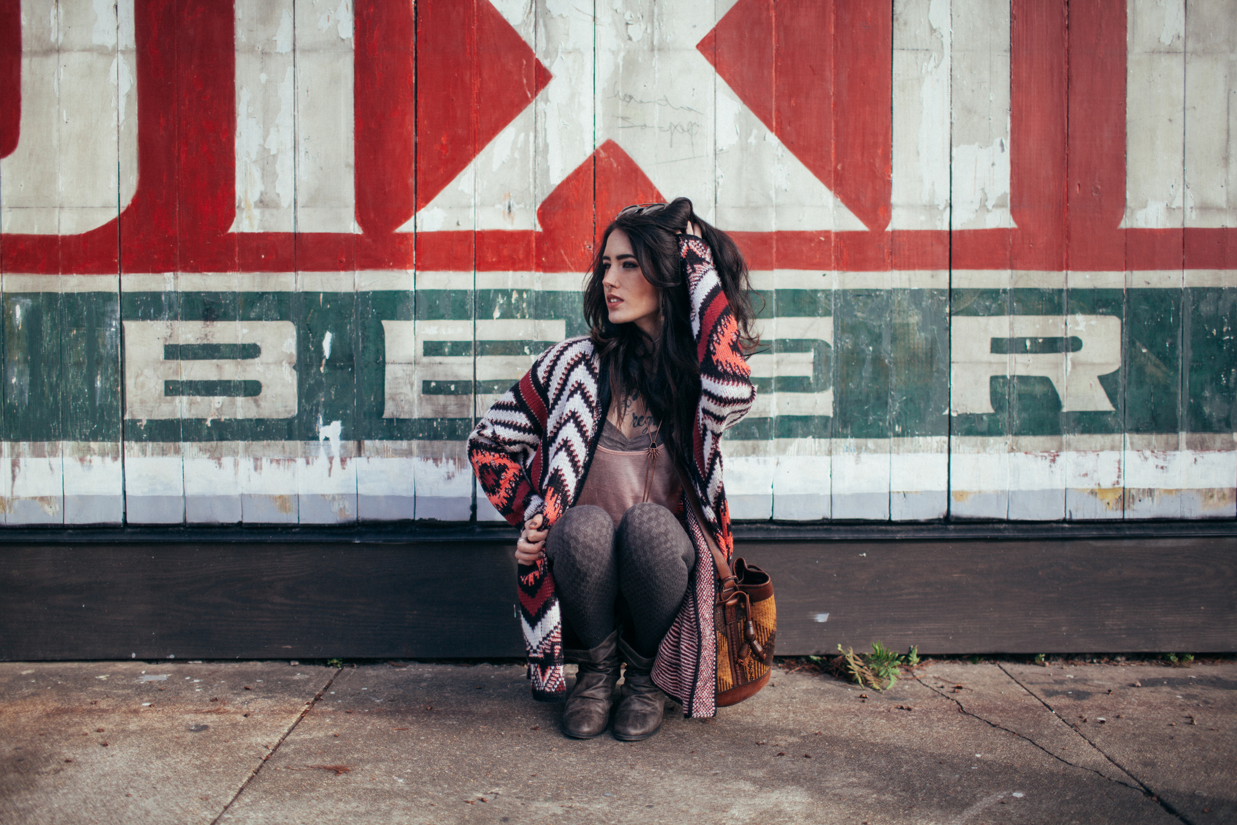 New Orleans Lifestyle Photography by The Finches