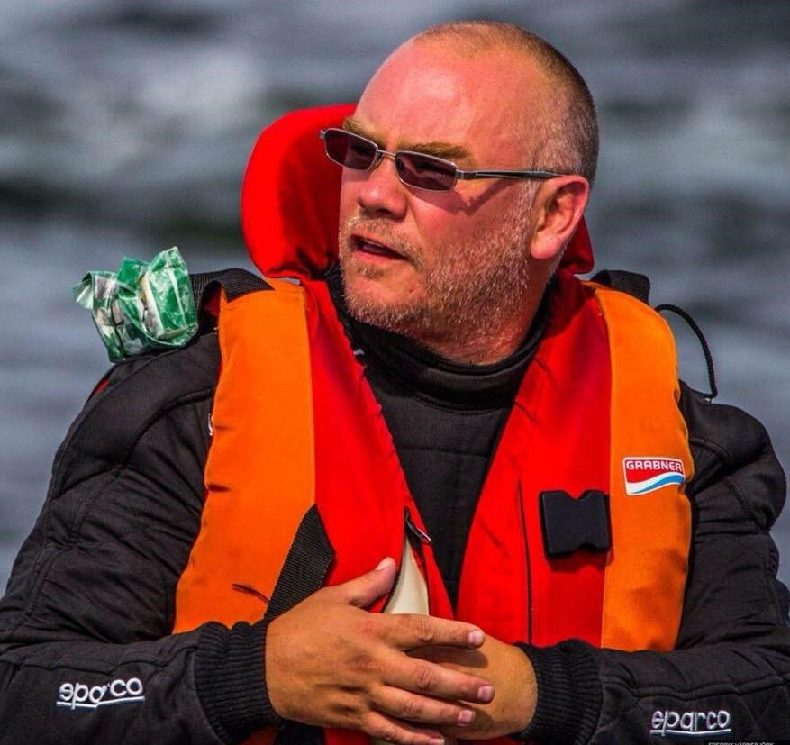 STEFAN EXERMAN  CHAIRMAN OF THE BOARD  PHONE: +46733478857  STEFAN.EXERMAN(AT)NITRABOATS.COM