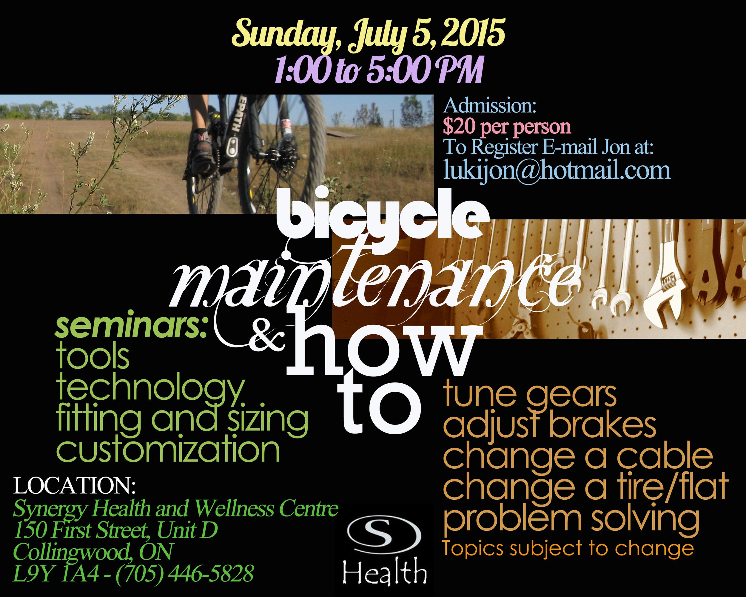 bikemaintenance