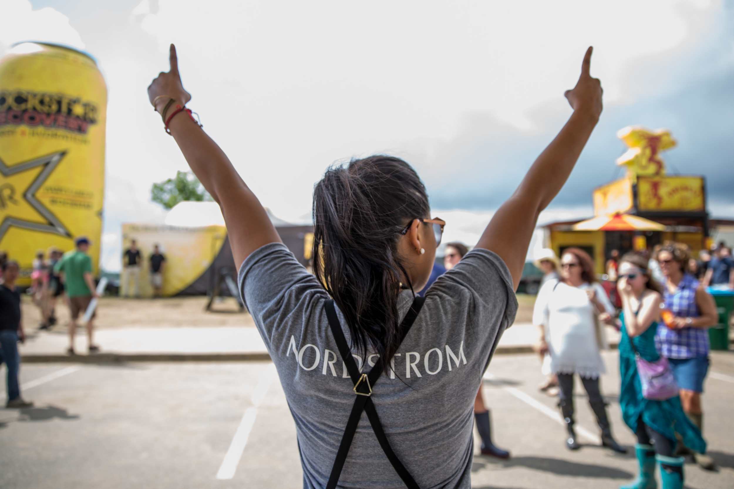 OutCold x Nordstrom Pod Tour 2016 2
