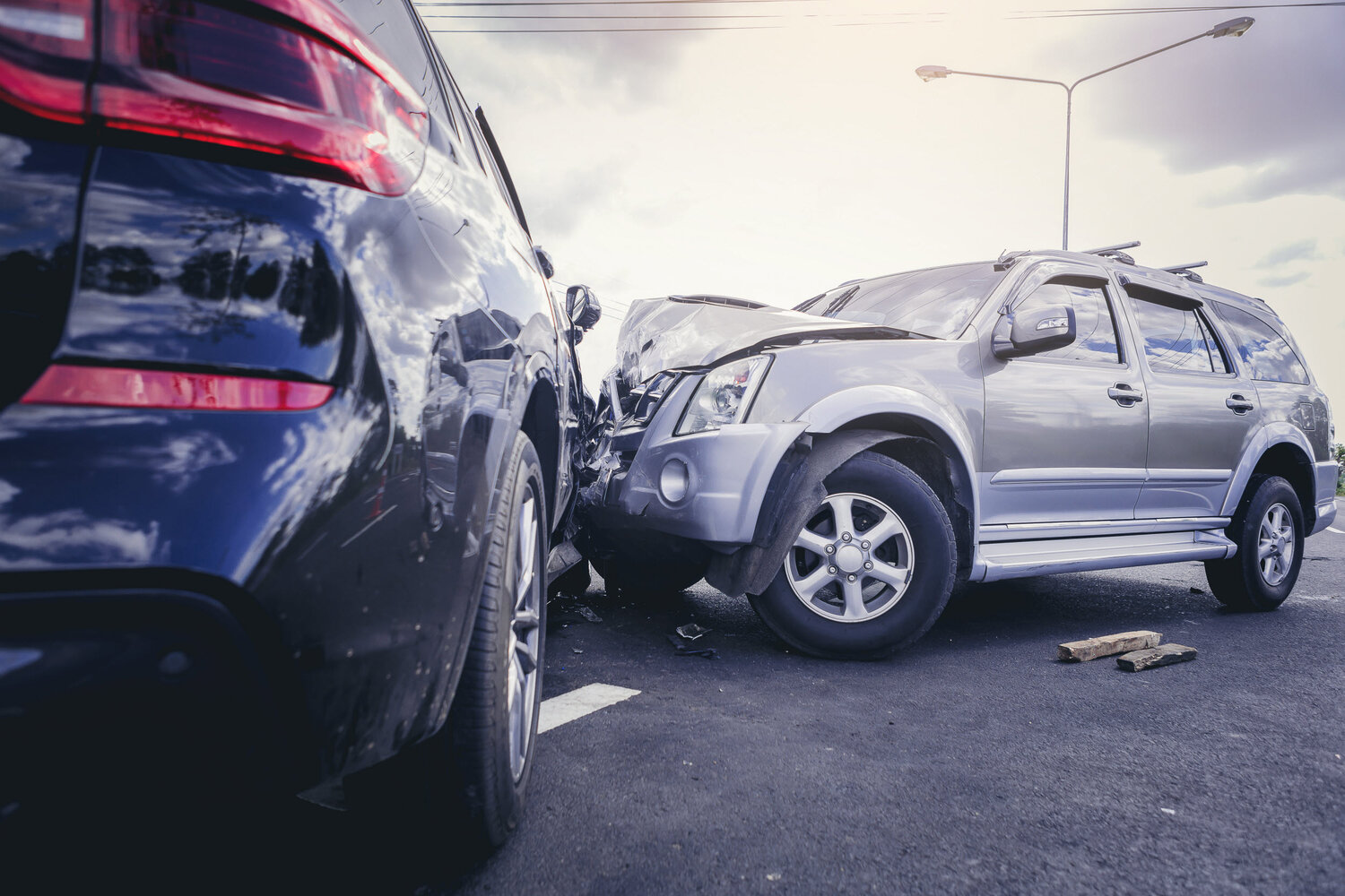 What to Do After a Car Accident: 6-Step Checklist - Kerley Schaffer LLP