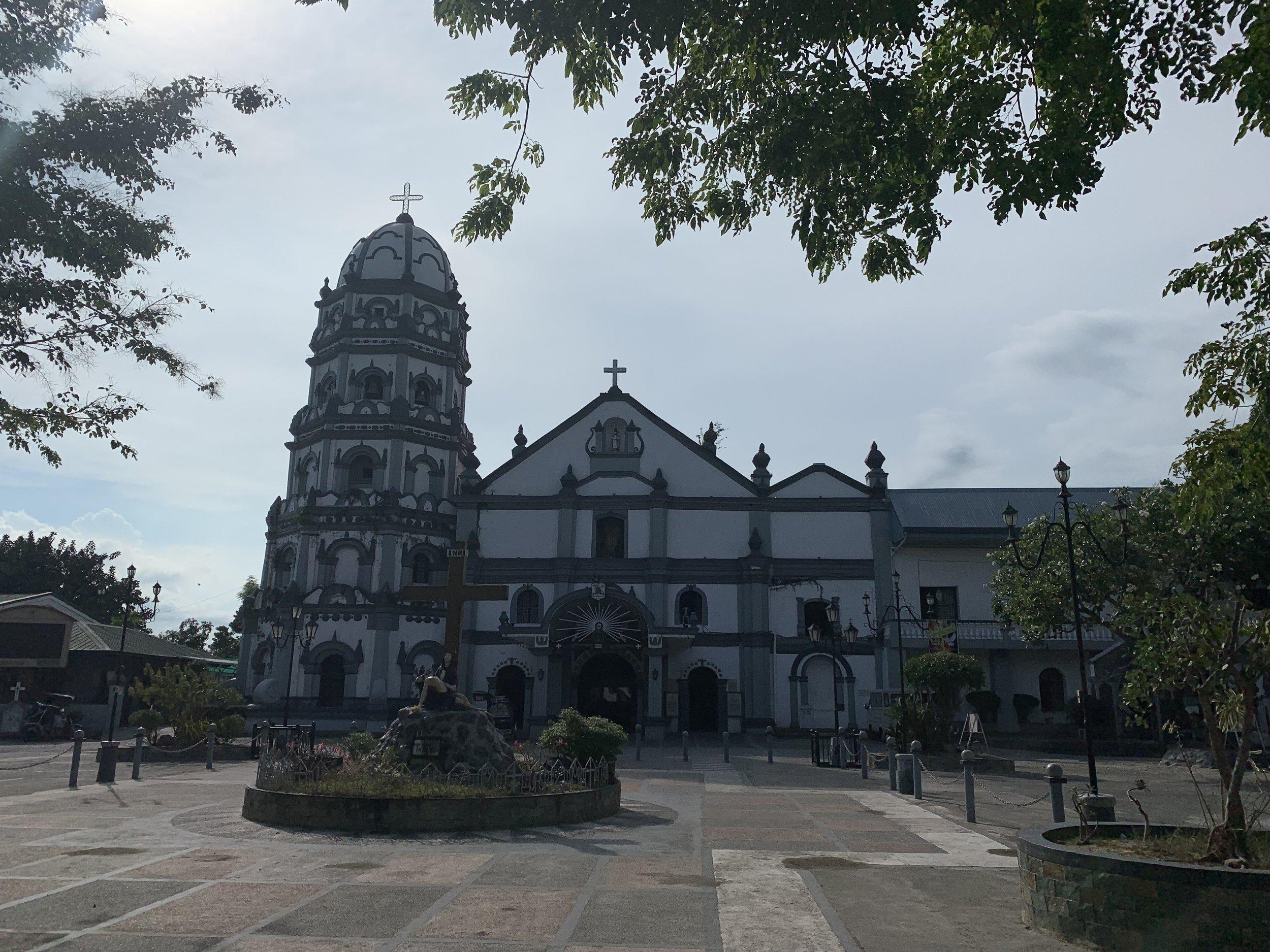 San Fabian Church, Pangasinan