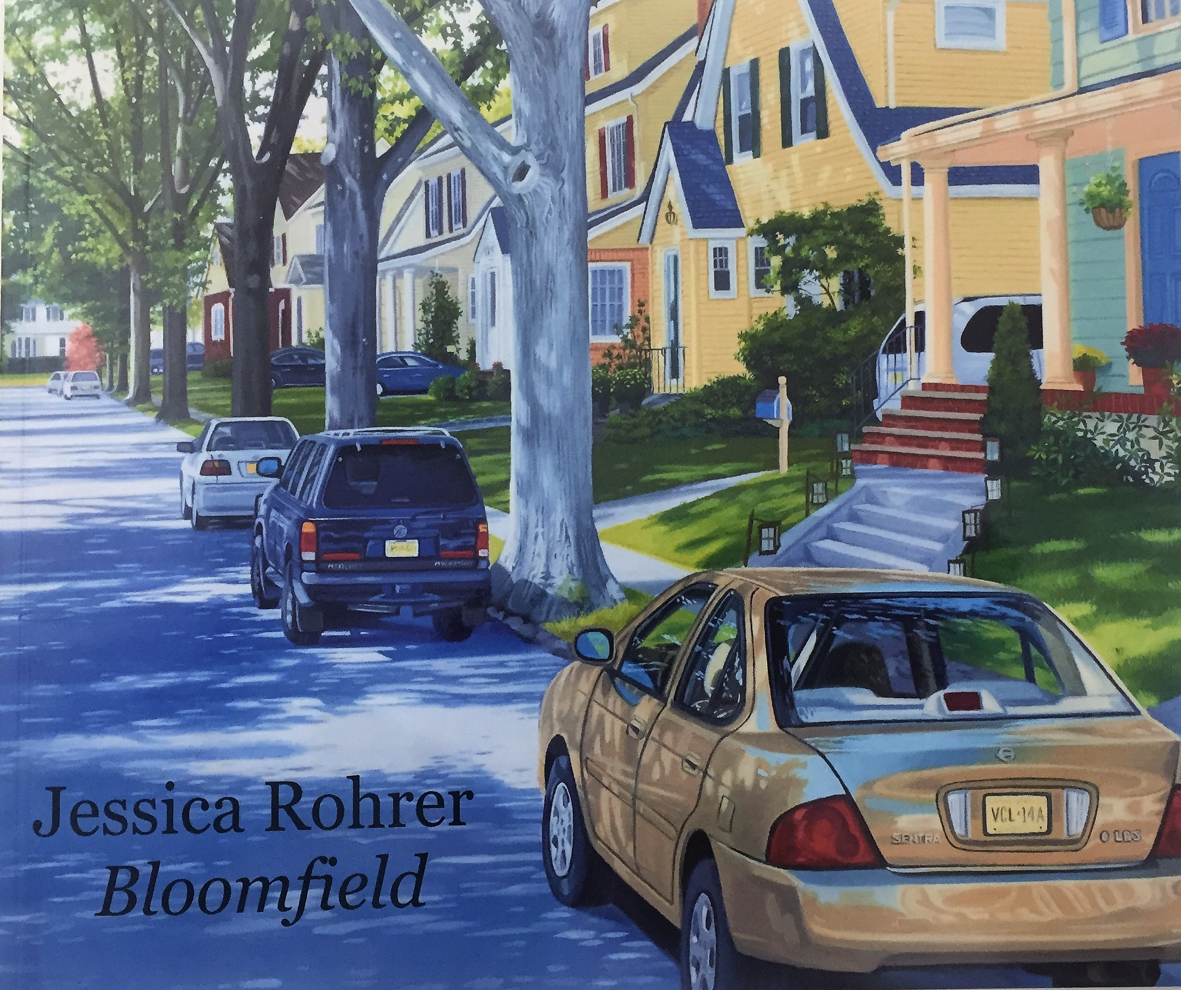 Bloomfield  Full Color, 46 Pages  Softcover $33.11    Purchase