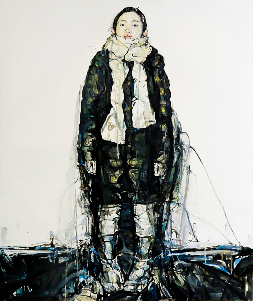 Daughter (SOLD 2013)