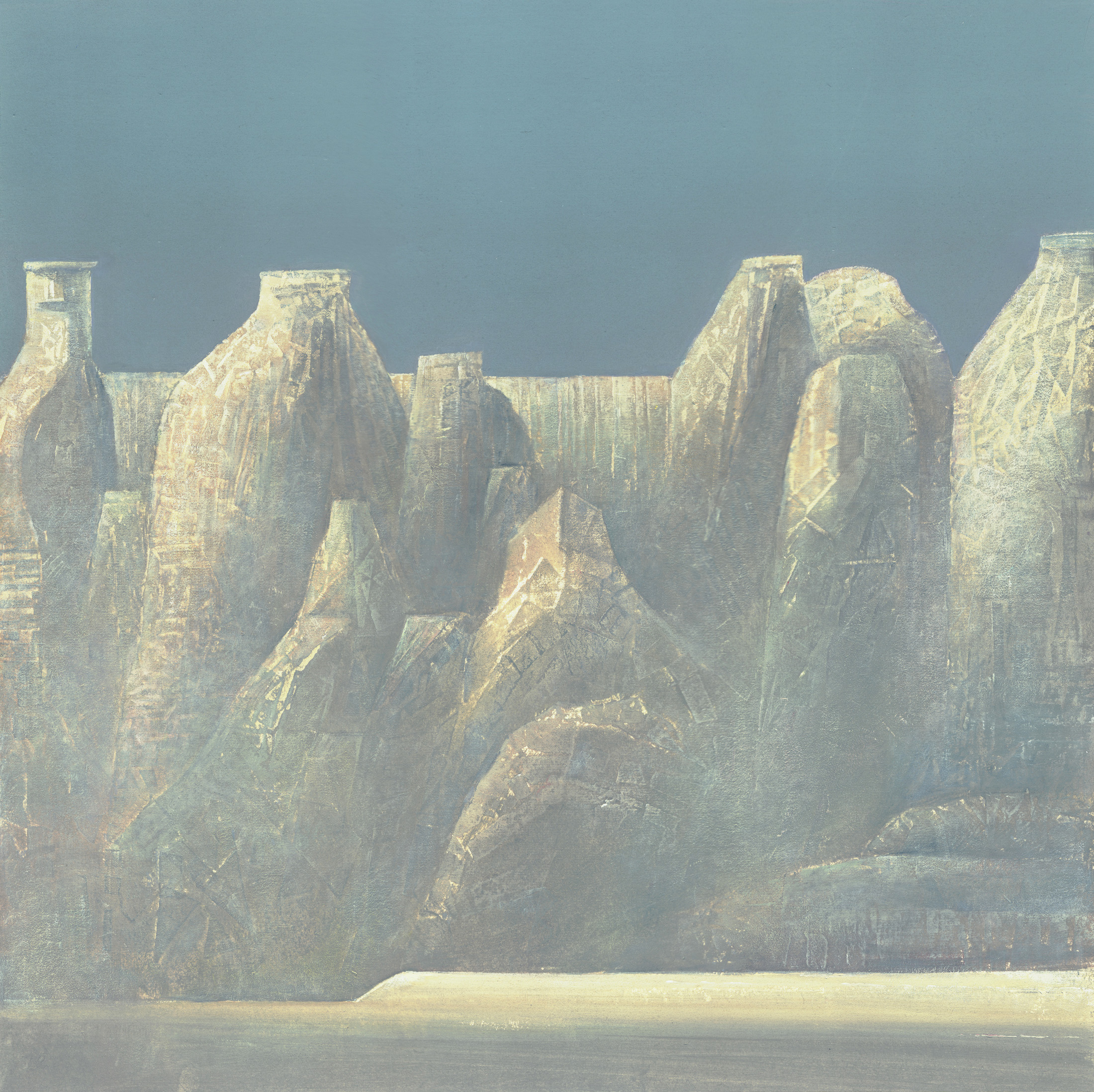 Trulli Canyon