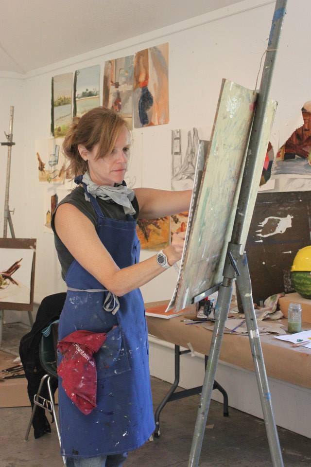 Howard Fonda's Painting Class.jpg