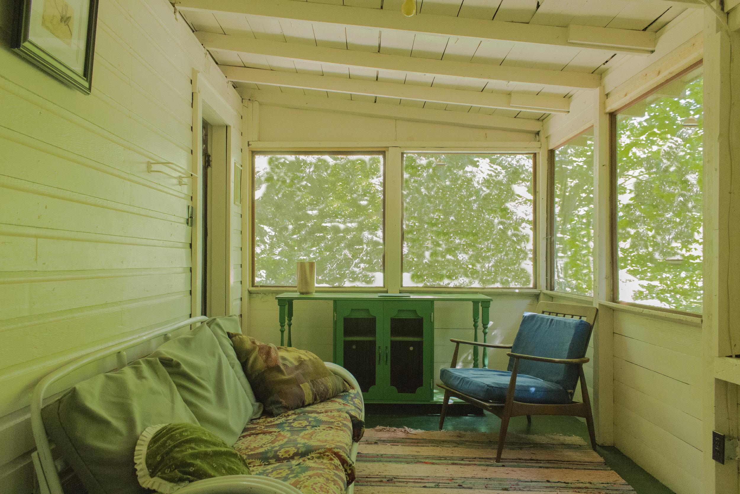 The Mason, Faculty Housing