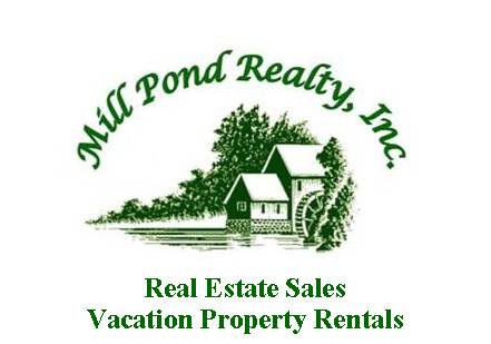 Mill Pond Realty  is offerings a 10% discount for lodging the weekend of the event. Use the code  OXTOBER  when you book your stay!